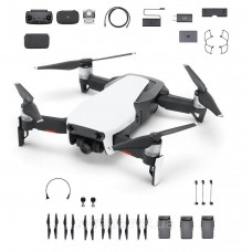 DJI Mavic Air Fly More Combo with Free Gifts