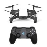 DJI Tello with GameSIr T1s Controller and Free Battery